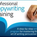Professional Copywriting Course