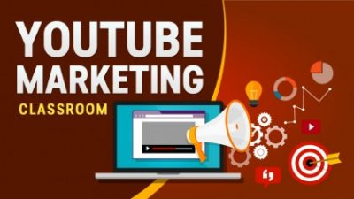 Youtube Marketing Classroom